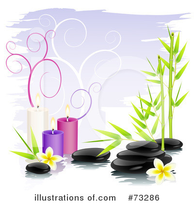 Spa Clipart 73286 Illustration By Oligo