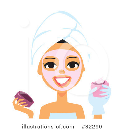Spa Clipart #82290 by Monica