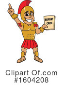 Spartan Clipart #1604208 by Toons4Biz
