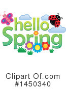 Spring Clipart #1450340 by visekart