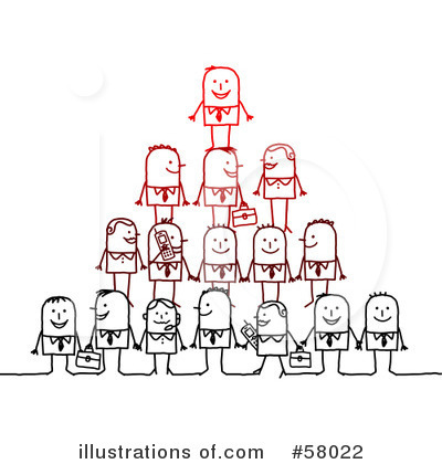 Stick Character Clipart #58022 by NL shop