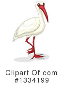 Stork Clipart #1334199 by Graphics RF