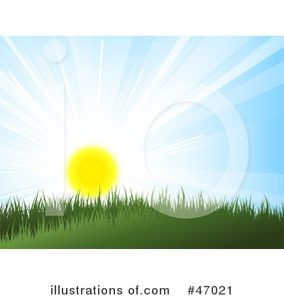 Spring Time Clipart #47021 by KJ Pargeter