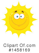 Sun Clipart #1458169 by Hit Toon