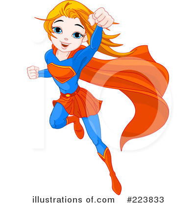 super hero clipart 223833 illustration by pushkin rh illustrationsof com superhero clipart free for teachers superhero clipart free