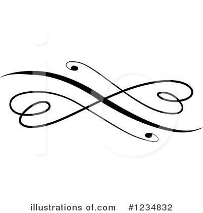 swirl clipart 1234832 illustration by bnp design studio rh illustrationsof com free swirl frame clipart free swirl frame clipart
