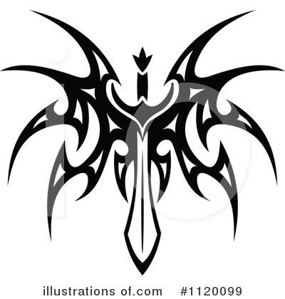 Dagger Clipart 1078762
