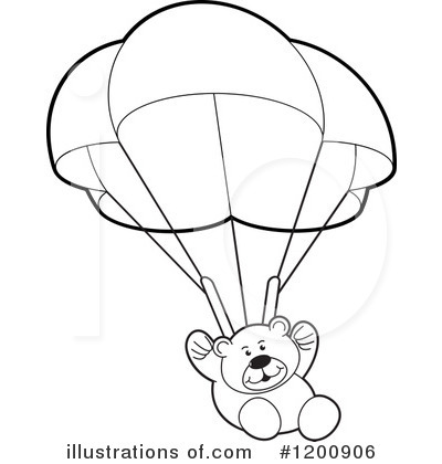 Teddy Bear Clipart 1200906 Illustration by Lal Perera