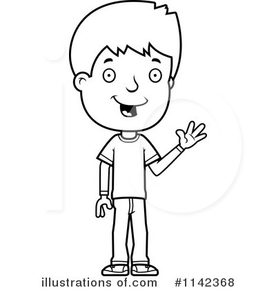 Teen Illustrations And Clip Art 47