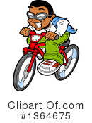Teenager Clipart #1364675 by Clip Art Mascots