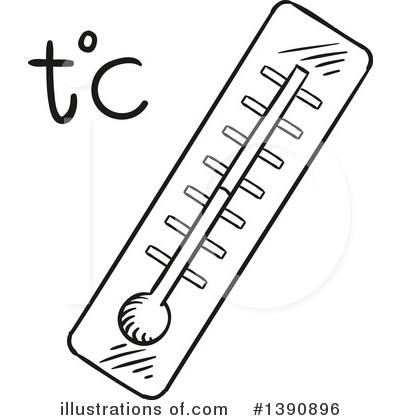 Temperature Clipart 1390896