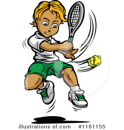 tennis clipart 1161155 illustration by chromaco rh illustrationsof com clipart tennis de table clip art tennis courts