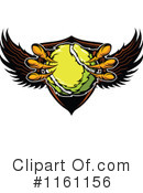 Tennis Clipart #1161156 by Chromaco