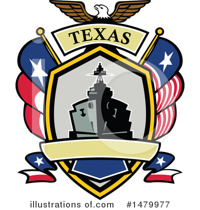 Navy Clipart #1479977 by patrimonio