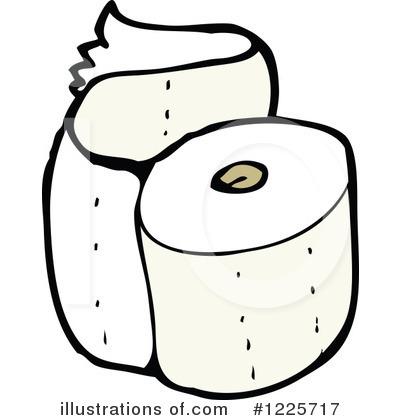 Clip Art Toilet Paper Clipart toilet paper clipart 1225717 illustration by lineartestpilot royalty free rf lineartestpilot