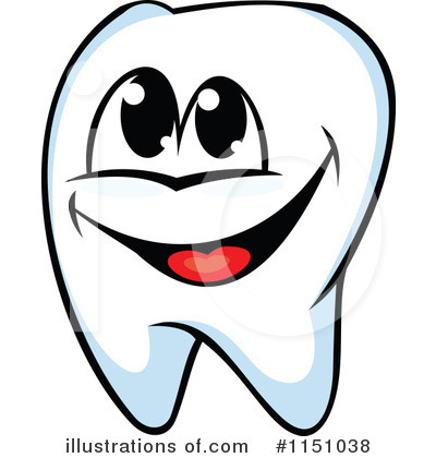 tooth clipart 1151038 illustration by vector tradition sm rh illustrationsof com clip art tooth fairy clip art tooth decay