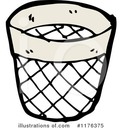 trash can clipart 1176375 illustration by lineartestpilot rh illustrationsof com trash can clipart free cartoon trash can clipart