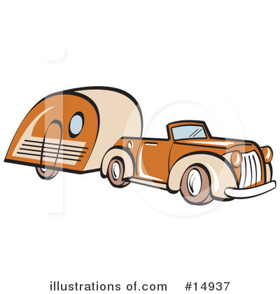 Car Clipart #14937 by Andy Nortnik