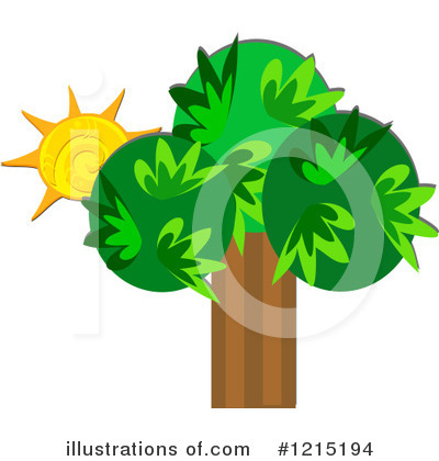 Green Energy Clipart #1215194 by bpearth