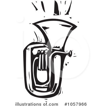 Clip Art Tuba Clipart tuba clipart 1057966 illustration by xunantunich royalty free rf xunantunich