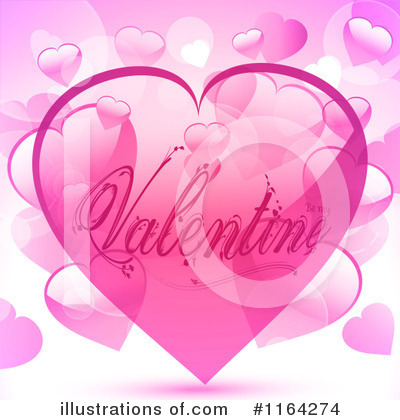 Heart Clipart #1164274 by elaineitalia
