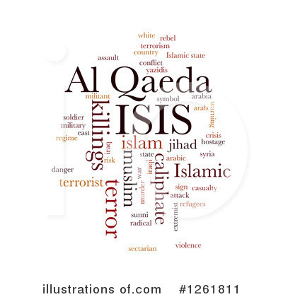 Isis Clipart #1261811 by oboy