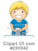 Washing Hands Clipart #230342 by BNP Design Studio