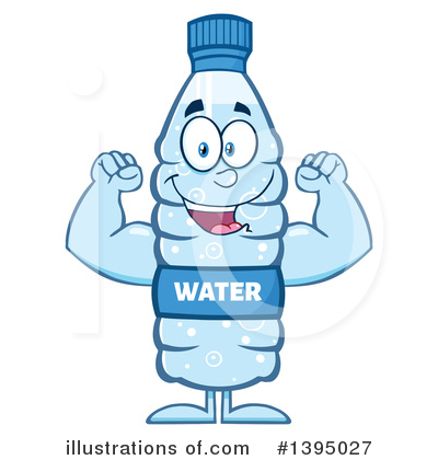 Water Bottle Clipart - All About Clipart