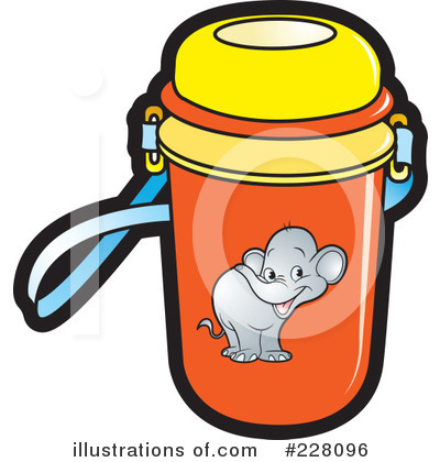 Elephant Clipart #228096 by Lal Perera