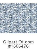 Wave Clipart #1606476 by AtStockIllustration