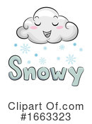 Weather Clipart #1663323 by BNP Design Studio