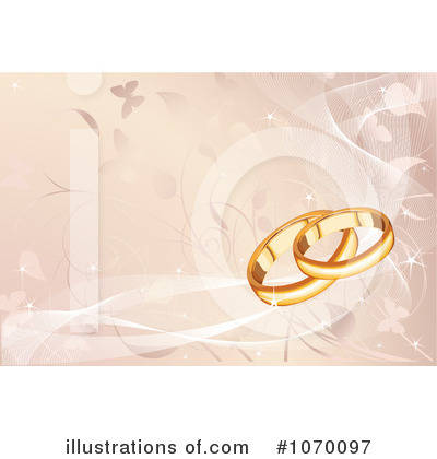 Wedding Clipart #1070097 by Pushkin