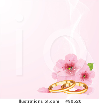 Cherry Blossoms Clipart #90526 by Pushkin