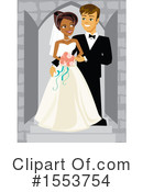 Wedding Clipart #1553754 by Amanda Kate