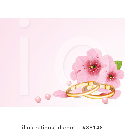 Cherry Blossoms Clipart #88148 by Pushkin