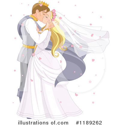 Wedding Clipart #1189262 by Pushkin