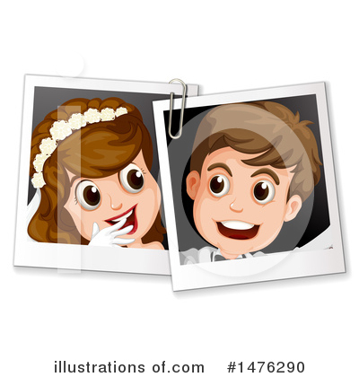Wedding Clipart #1476290 by Graphics RF