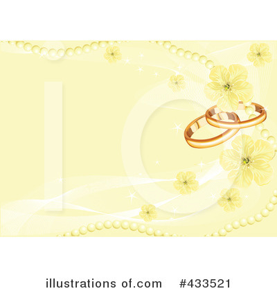 Wedding Clipart #433521 by Pushkin