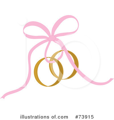 royalty free rf wedding rings clipart illustration by pams clipart stock sample - Wedding Ring Clipart