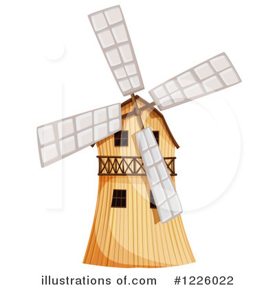 Green Energy Clipart #1226022 by Graphics RF