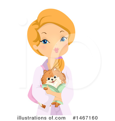 Pets Clipart #1467160 by BNP Design Studio