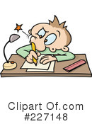 Writing Clipart #227148 by gnurf