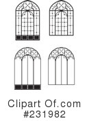 Wrought Iron Clipart #231982 by Frisko