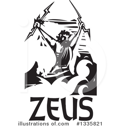 Zeus Clipart 1335821