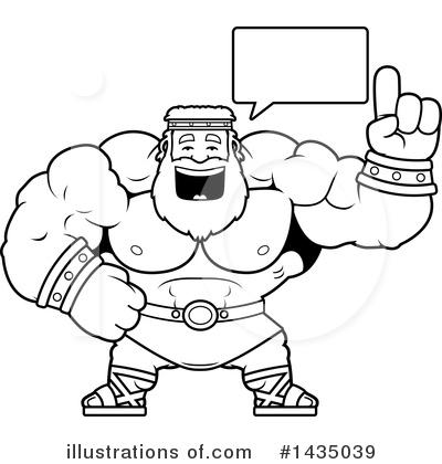 Zeus Clipart 1435032