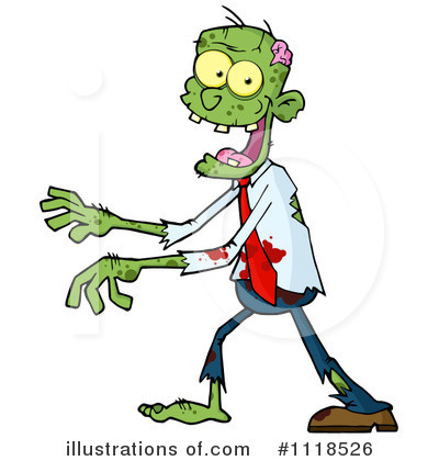 zombie clipart 1118526 illustration by hit toon rh illustrationsof com Witch Clip Art Free free zombie clipart images